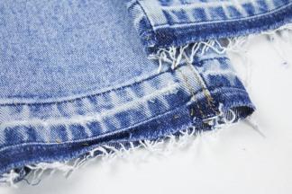 Kinsu released hem jeans-12