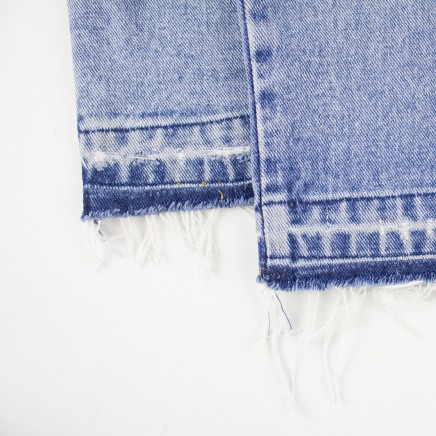 Kinsu released hem jeans-2-2