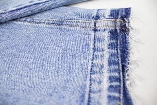 Kinsu released hem jeans-6